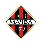 Логотип футбольный клуб Мачва (Шабац)