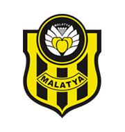 Логотип футбольный клуб Йени Малатияспор