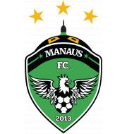 Логотип футбольный клуб Манаус