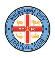 Логотип футбольный клуб Мельбурн Сити