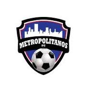 Логотип футбольный клуб Метрополитанос (Лос-Текес)