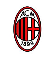 Логотип футбольный клуб Милан (до 19)