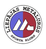 Логотип футбольный клуб Металлург (Лиепая)