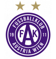 Логотип футбольный клуб Австрия Вена II