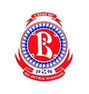 Логотип футбольный клуб Витязь (Подольск)