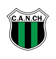 Логотип футбольный клуб Нуэва Чикаго ( Матадерос)