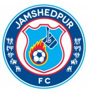 Логотип футбольный клуб Джамшедпур