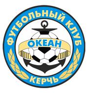 Логотип футбольный клуб Океан (Керчь)