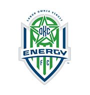 Логотип футбольный клуб ОКК Энерджи (Оклахома Сити)