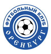 Логотип футбольный клуб Оренбург (мол)