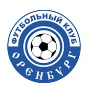 Логотип футбольный клуб Оренбург-2