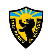 Логотип футбольный клуб Пярну Вапрус