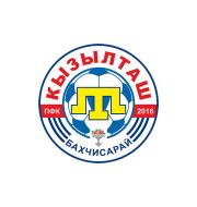 Логотип футбольный клуб Кызылташ (Бахчисарай)