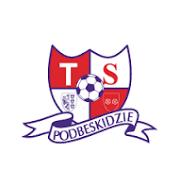 Логотип футбольный клуб Подбескидзе (Бельско-Бяла)