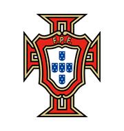 Логотип футбольный клуб Португалия