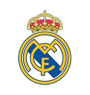 Логотип футбольный клуб Реал (до 19) (Мадрид)