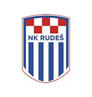 Логотип футбольный клуб Рудеш (Загреб)