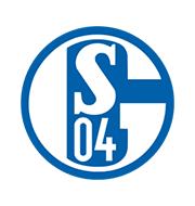 Логотип футбольный клуб Шальке-04 (до 19) (Гельзенкирхен)