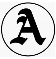 Логотип футбольный клуб Альянс (Липовая Долина)