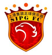 Логотип футбольный клуб Шанхай СИПГ