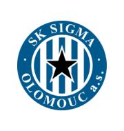 Логотип футбольный клуб Сигма (до 19) (Оломоуц)