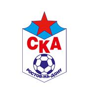Логотип футбольный клуб СКА (Ростов-на-Дону)