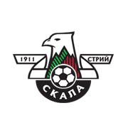 Логотип футбольный клуб Скала (Стрый)