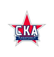 Логотип футбольный клуб СКА-Хабаровск (мол)