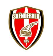 Логотип футбольный клуб Скендербеу (Корча)