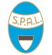 Логотип футбольный клуб СПАЛ (Феррара)