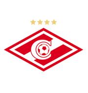 Логотип футбольный клуб Спартак-2 (Москва)