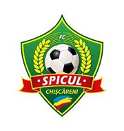 Логотип футбольный клуб Спикул (Кишкэрень)