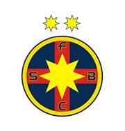 Логотип футбольный клуб ФКСБ (Бухарест)