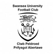 Логотип футбольный клуб Суонси Юниверсити