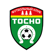 Логотип футбольный клуб Тосно