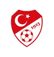 Логотип футбольный клуб Турция