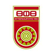 Логотип футбольный клуб Уфа-2