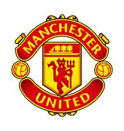 Логотип футбольный клуб Манчестер Юнайтед