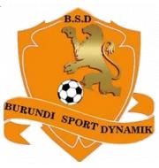Логотип футбольный клуб Динамик (Бужумбура)