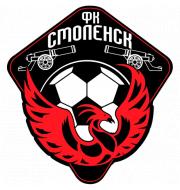 Логотип футбольный клуб Смоленск