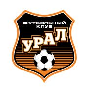 Логотип футбольный клуб Урал (Екатеринбург)