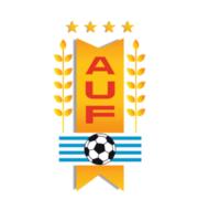 Логотип футбольный клуб Уругвай