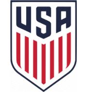 Логотип футбольный клуб США