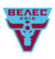 Логотип футбольный клуб Велес (Москва)