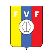 Логотип футбольный клуб Венесуэла
