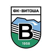 Логотип футбольный клуб Витоша (Бистрица)