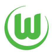 Логотип футбольный клуб Вольфсбург