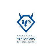 Логотип футбольный клуб Чертаново-2