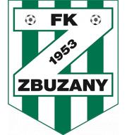 Логотип футбольный клуб Збузани