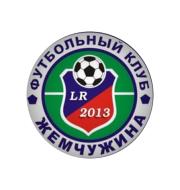 Логотип футбольный клуб Жемчужина (Одесса)